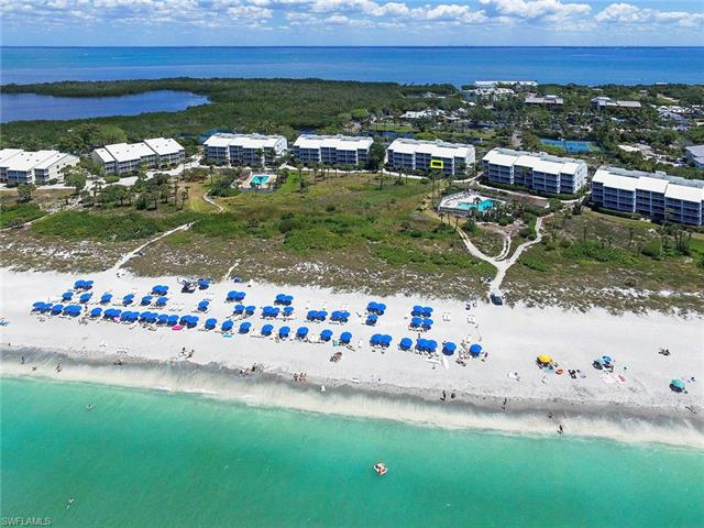 2423 Beach Villas, Captiva, FL 33924
