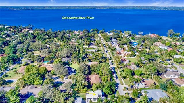1352 Coconut Dr, Fort Myers, FL 33901