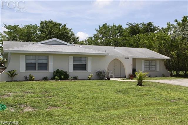 3628 Se 10th Ave, Cape Coral, FL 33904