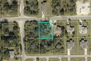 3423 25th St W, Lehigh Acres, FL 33971