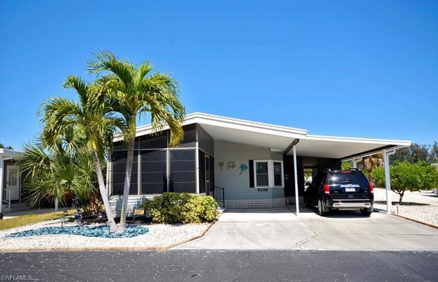 4987 Gulfgate Ln, St. James City, FL 33956