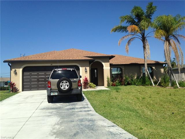20 Ne 20th Ave, Cape Coral, FL 33909