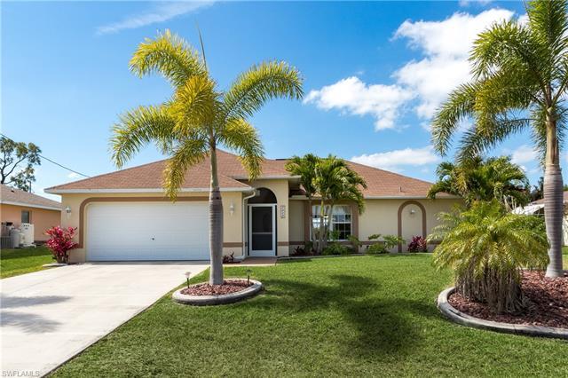 2228 Nw 25th St, Cape Coral, FL 33993