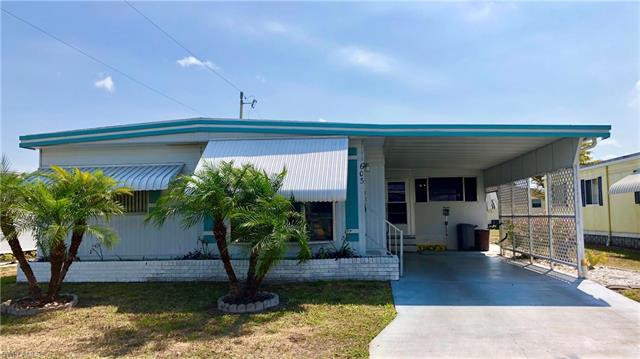 603 Friendly Pl, North Fort Myers, FL 33917