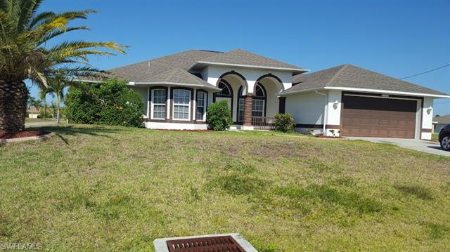 2724 Sw 22nd Ave, Cape Coral, FL 33914