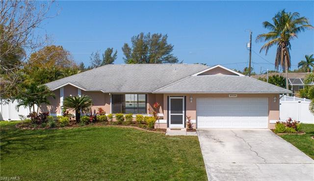 2728 Sw 11th Ave, Cape Coral, FL 33914