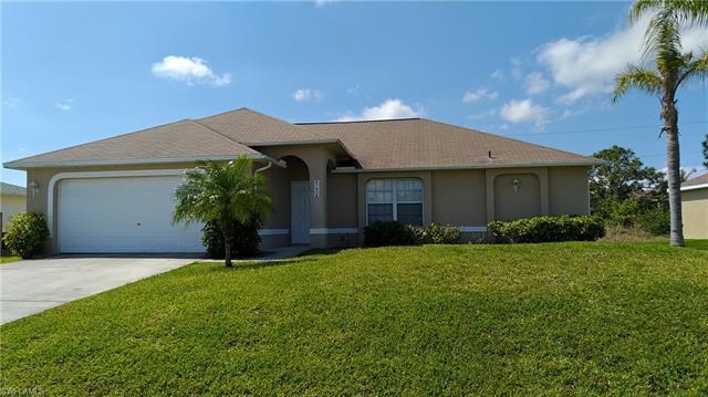 2738 Nw 5th St, Cape Coral, FL 33993