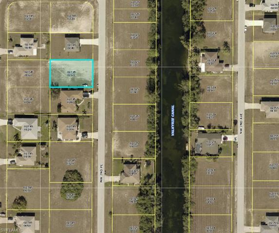 2100 Nw 2nd Pl, Cape Coral, FL 33993