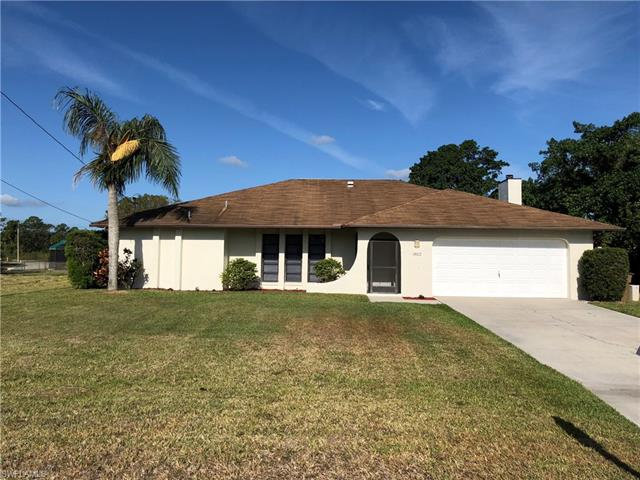 1822 Nw 27th Pl, Cape Coral, FL 33993