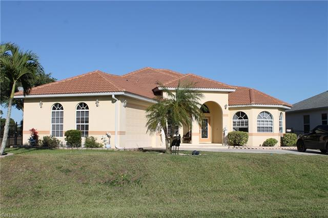 1329 Sw 8th Pl, Cape Coral, FL 33991