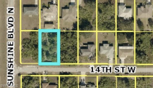 3324 14th St W, Lehigh Acres, FL 33971