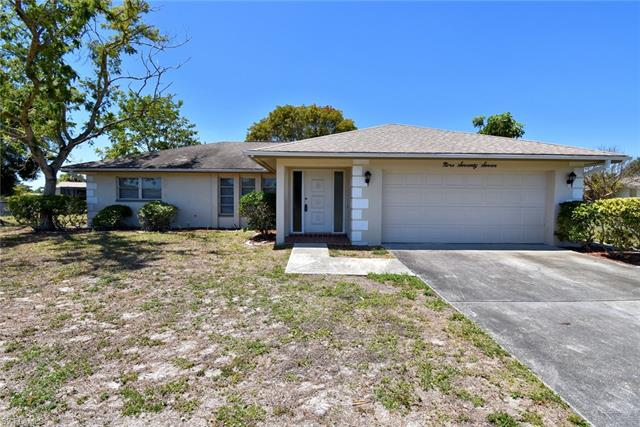 977 Happy Rd, North Fort Myers, FL 33903
