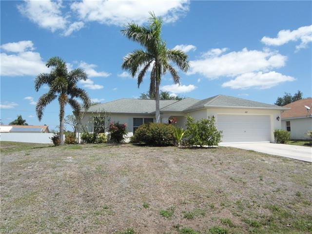 409 Ne 24th Ter, Cape Coral, FL 33909