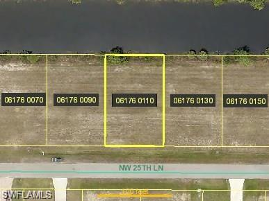 2929 Nw 25th Ln, Cape Coral, FL 33993