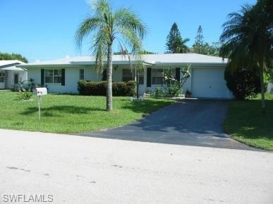 1455 Byron Rd, Fort Myers, FL 33919