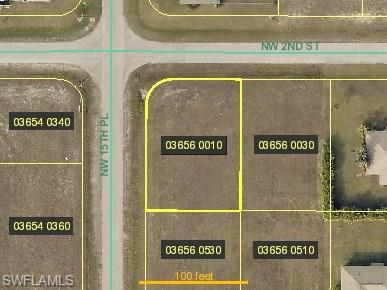 1450 Nw 2nd St, Cape Coral, FL 33993