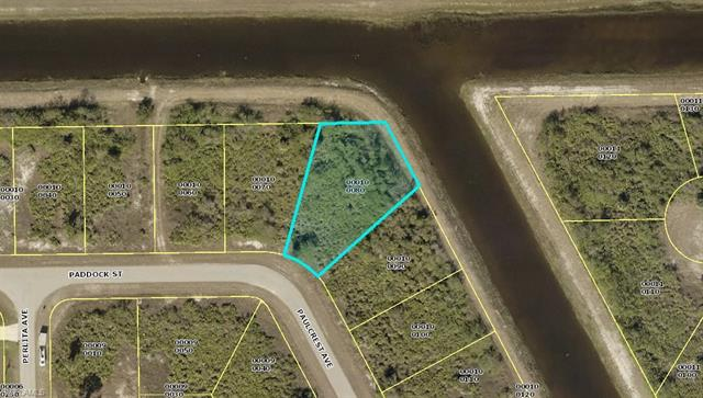 301 Paulcrest Ave, Lehigh Acres, FL 33974