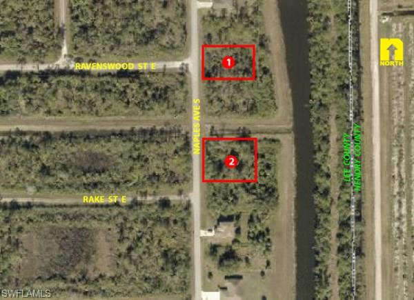 145 Naples Ave S, Lehigh Acres, FL 33974