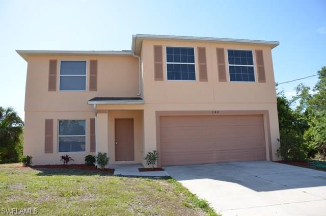 542 Parker Ave S, Lehigh Acres, FL 33974