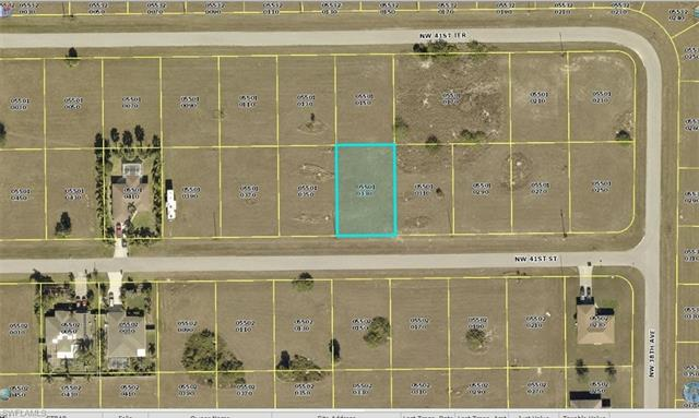 3817 Nw 41st St, Cape Coral, FL 33993