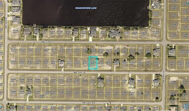 4233 Nw 34th Ln, Cape Coral, FL 33993