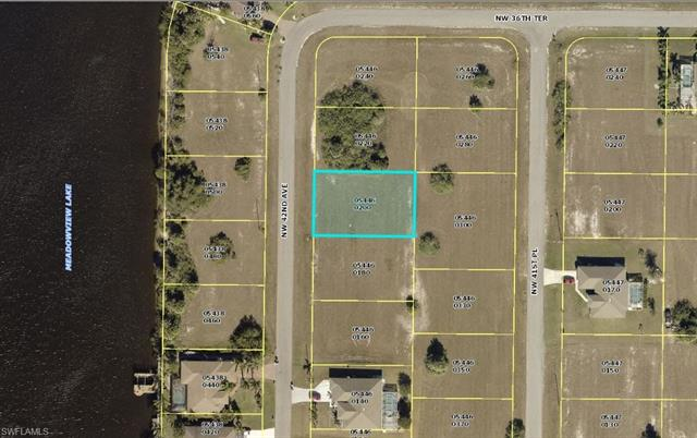 3539 Nw 42nd Ave, Cape Coral, FL 33993
