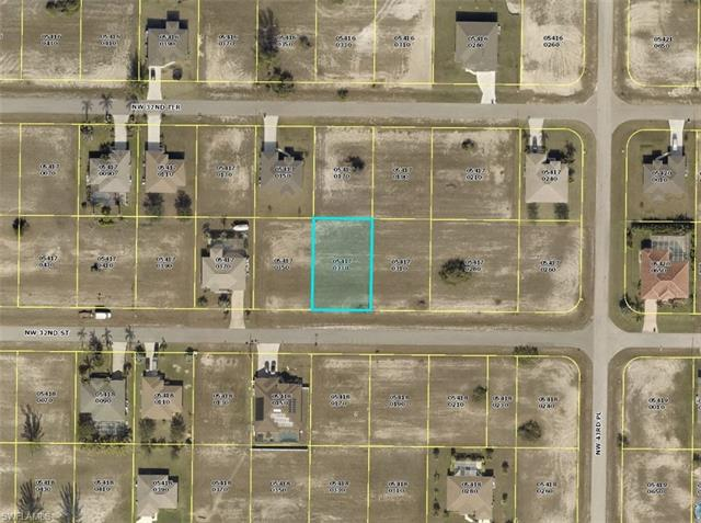 4335 Nw 32nd St, Cape Coral, FL 33993
