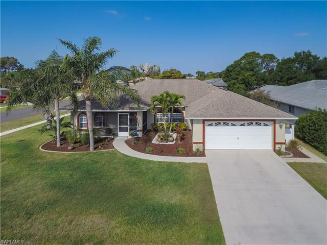 9372 Crocus Ct, Fort Myers, FL 33967