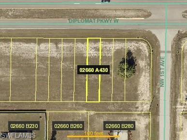 106 Diplomat Pky W, Cape Coral, FL 33993