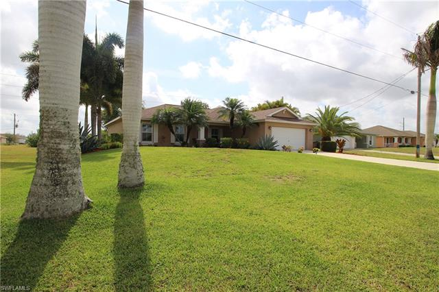 1023 Nw 24th Pl, Cape Coral, FL 33993
