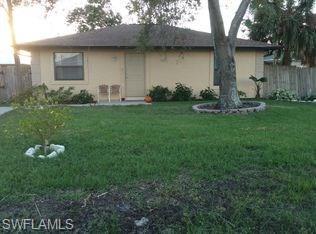 26544 Saville Ave, Bonita Springs, FL 34135