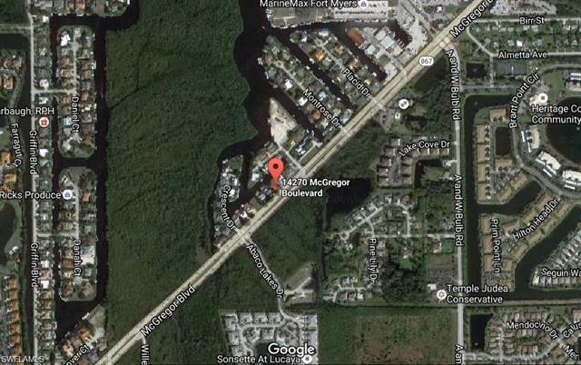 14270 Mcgregor Blvd, Fort Myers, FL 33919