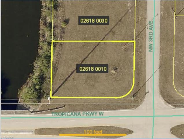 800 Nw 3rd Ave, Cape Coral, FL 33993