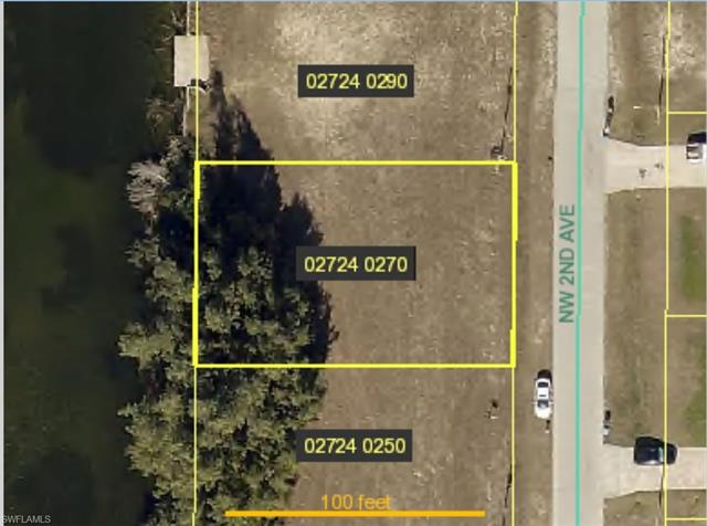 2114 Nw 2nd Ave, Cape Coral, FL 33993
