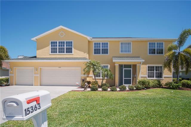 15363 Briarcrest Cir, Fort Myers, FL 33912