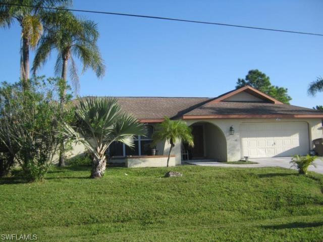 1313 Se 29th St, Cape Coral, FL 33904