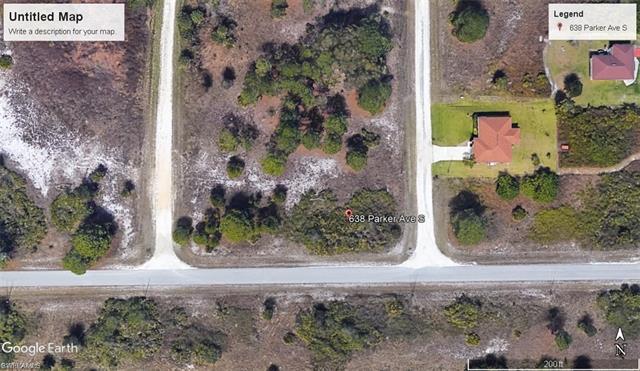 638 Parker Ave S, Lehigh Acres, FL 33974