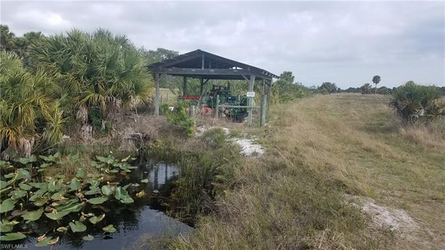 County Road 721, Okeechobee, FL 34974