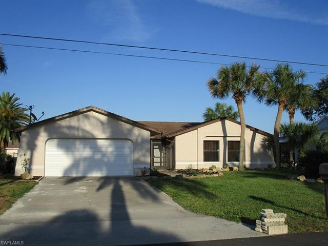 3725 Sw 5th Pl, Cape Coral, FL 33914