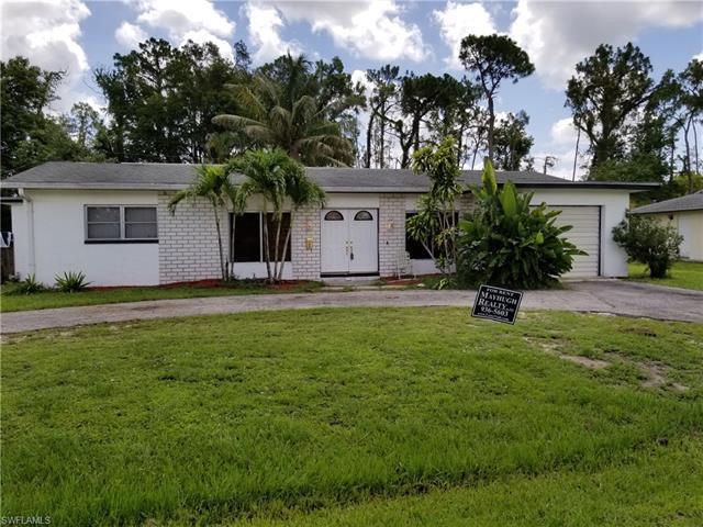 8512 Fordham St, Fort Myers, FL 33907