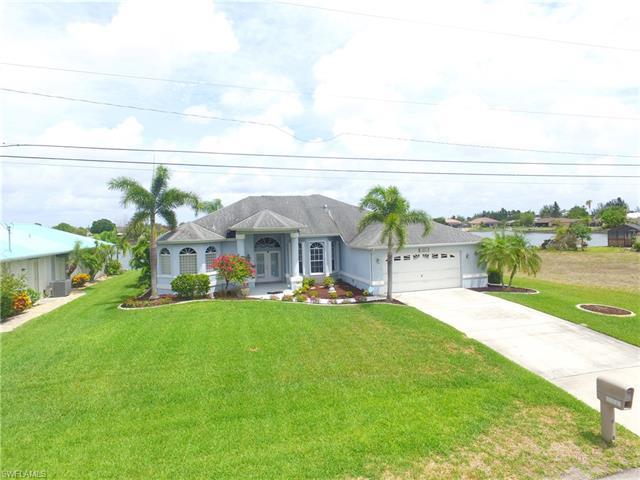 1201 Sw 6th Ave, Cape Coral, FL 33991