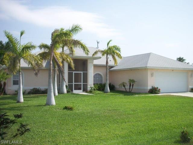 305 Se 29th St, Cape Coral, FL 33904