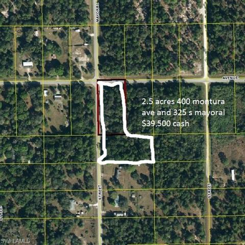 400 Montura Ave, Clewiston, FL 33440