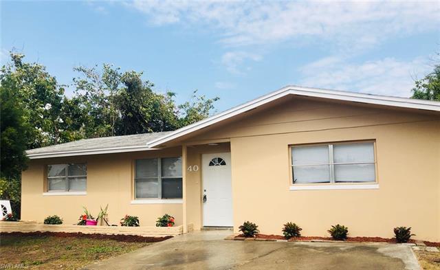 40 Roanoke Dr, Fort Myers, FL 33905