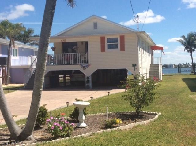 435 Estero Blvd, Fort Myers Beach, FL 33931