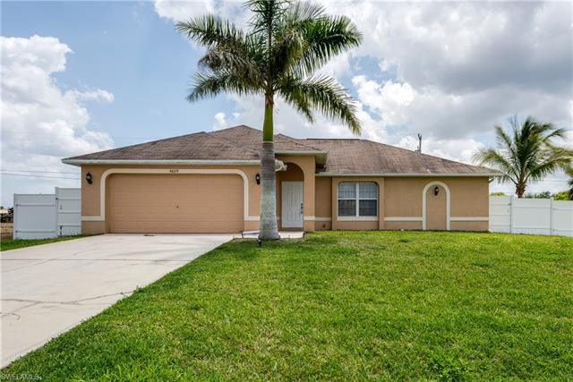 4609 Sw 9th Ave, Cape Coral, FL 33914