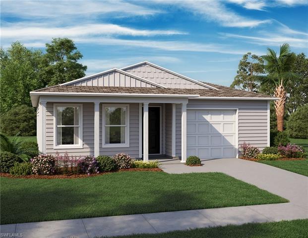 1630 Ne 36th Ln, Cape Coral, FL 33909