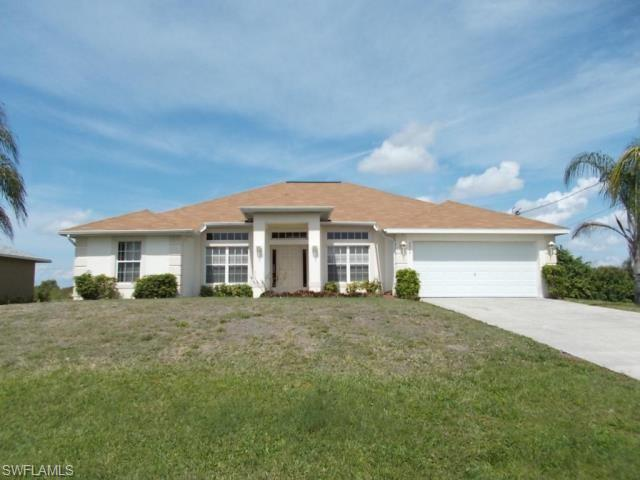 2519 Nw Embers Ter, Cape Coral, FL 33993