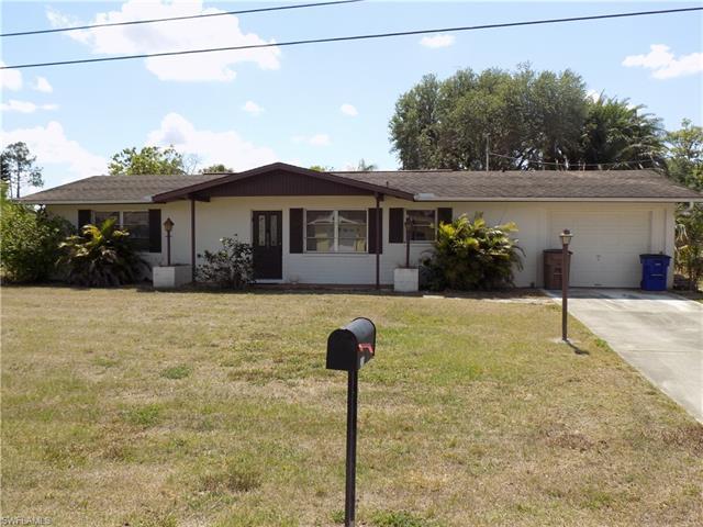 1505 Canal St, Lehigh Acres, FL 33936