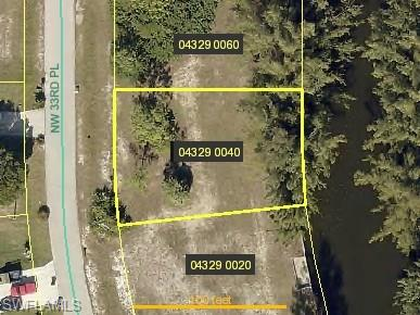 2311 Nw 33rd Pl, Cape Coral, FL 33993